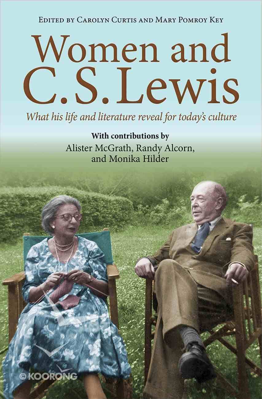 Women and C.S. Lewis eBook