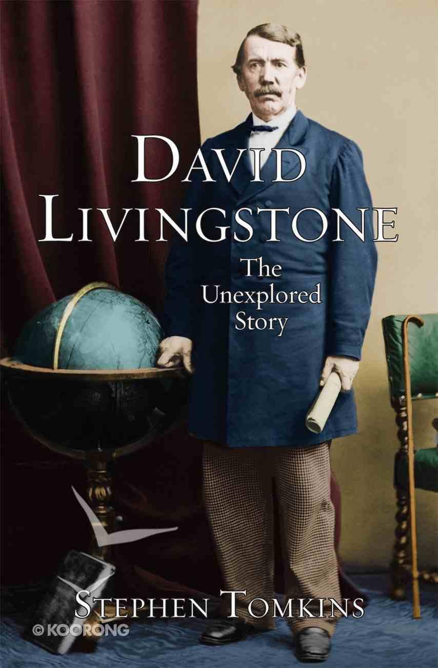 David Livingstone eBook