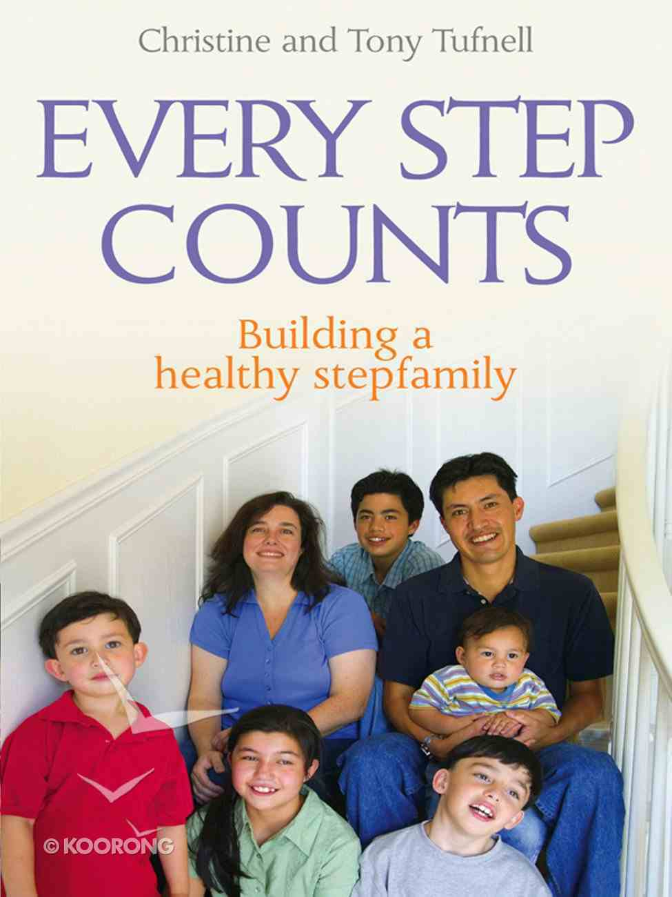Every Step Counts eBook