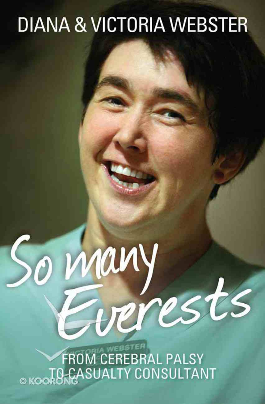 So Many Everests eBook
