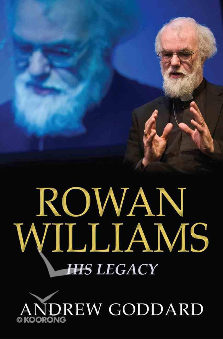 Rowan Williams eBook