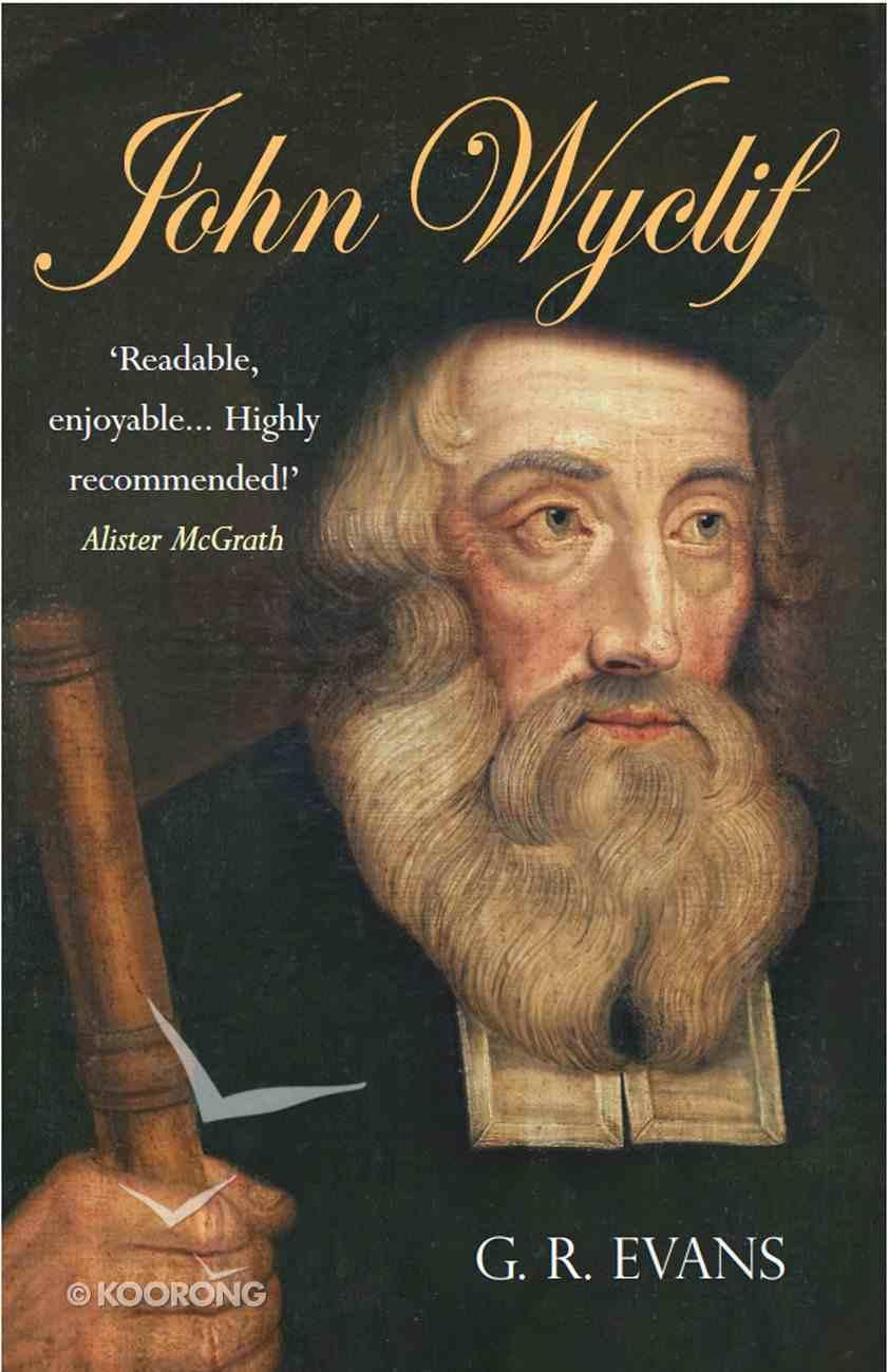 John Wyclif eBook