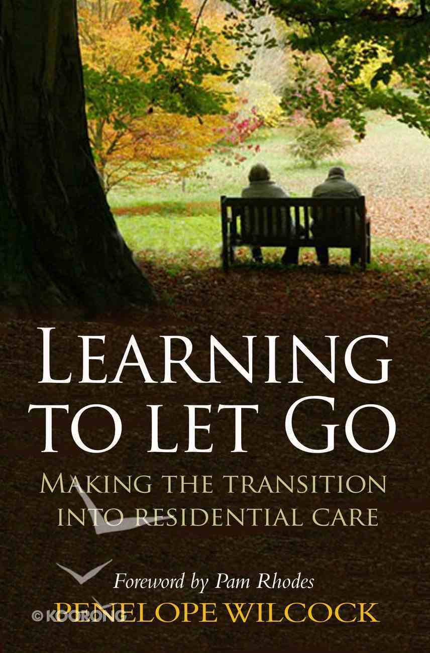 Learning to Let Go eBook