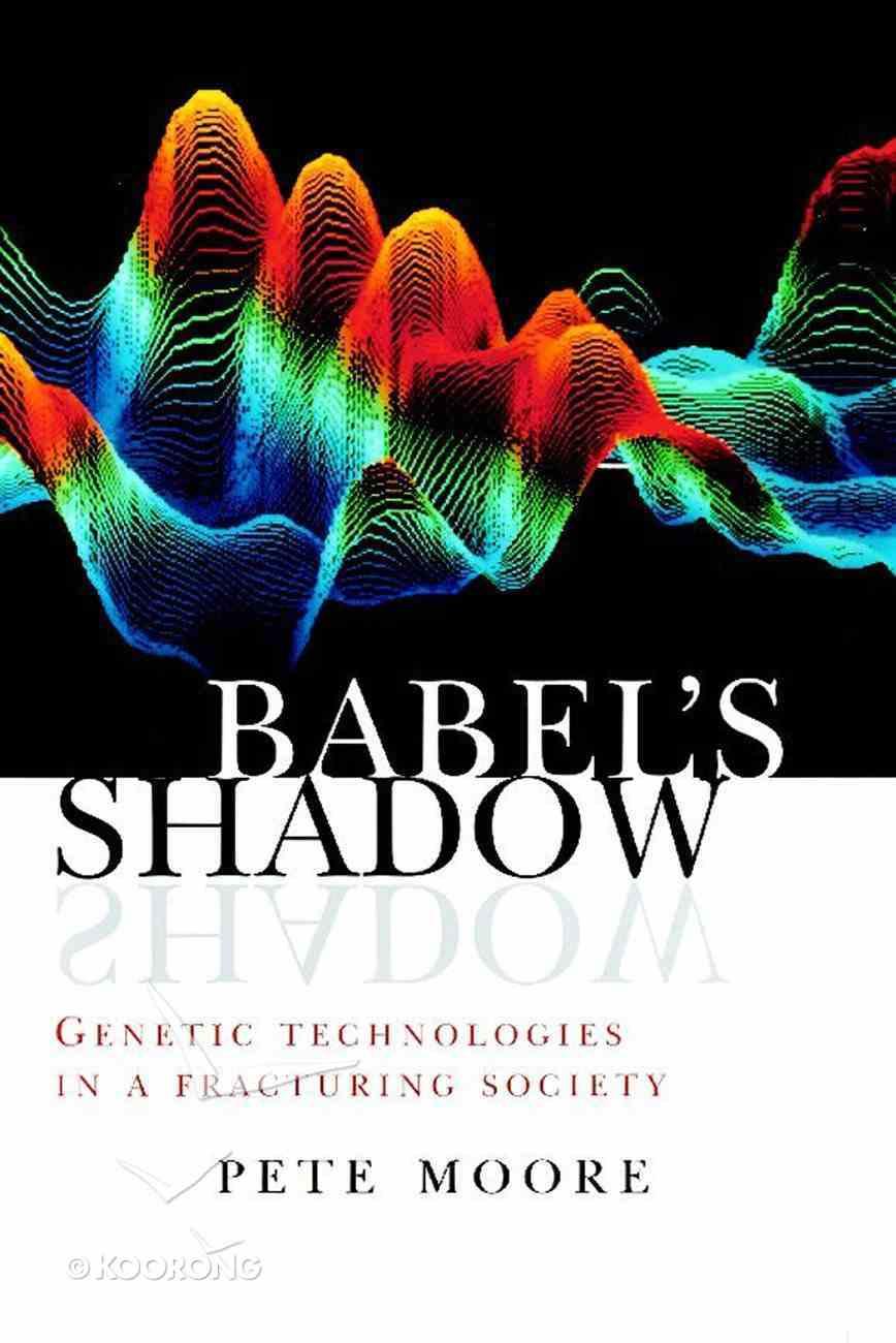 Babel's Shadow eBook