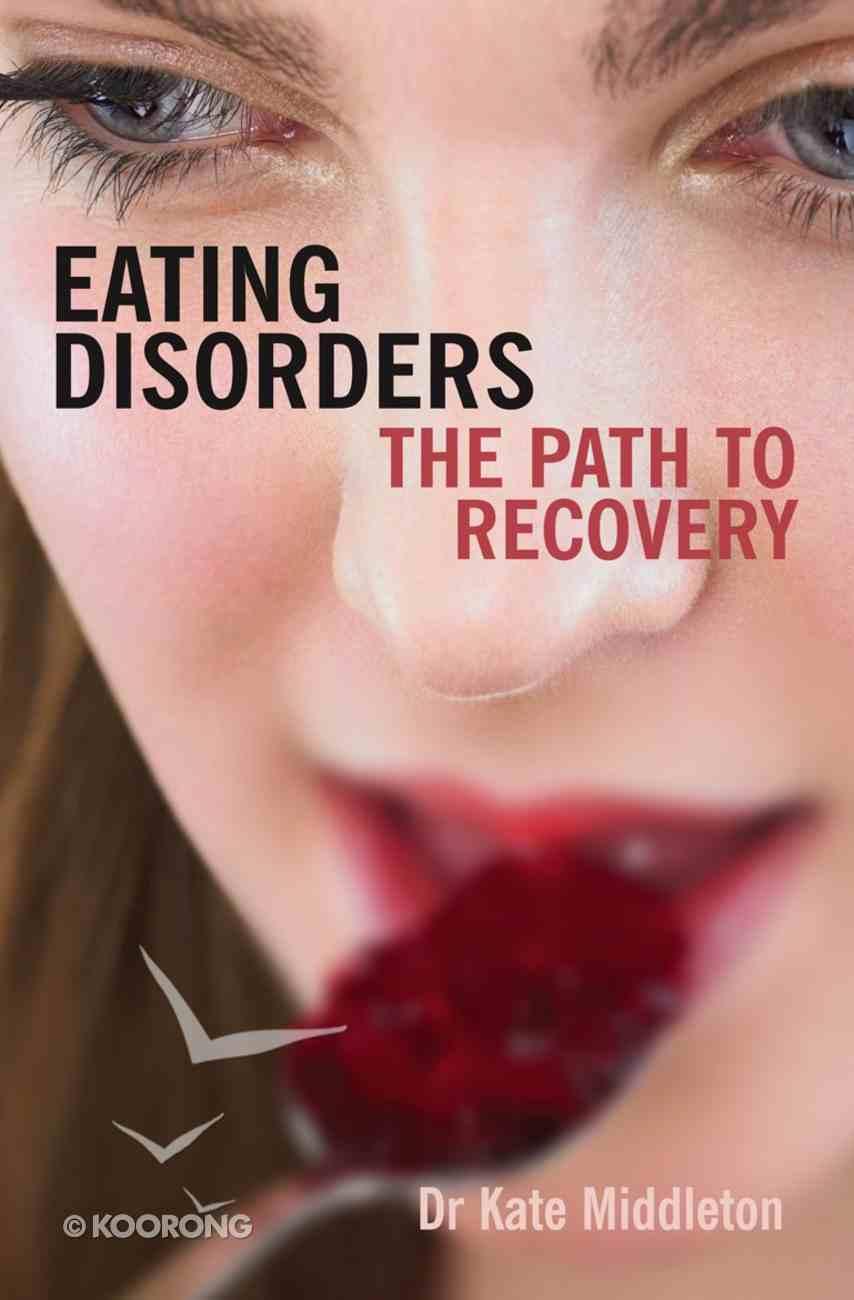 Eating Disorders eBook