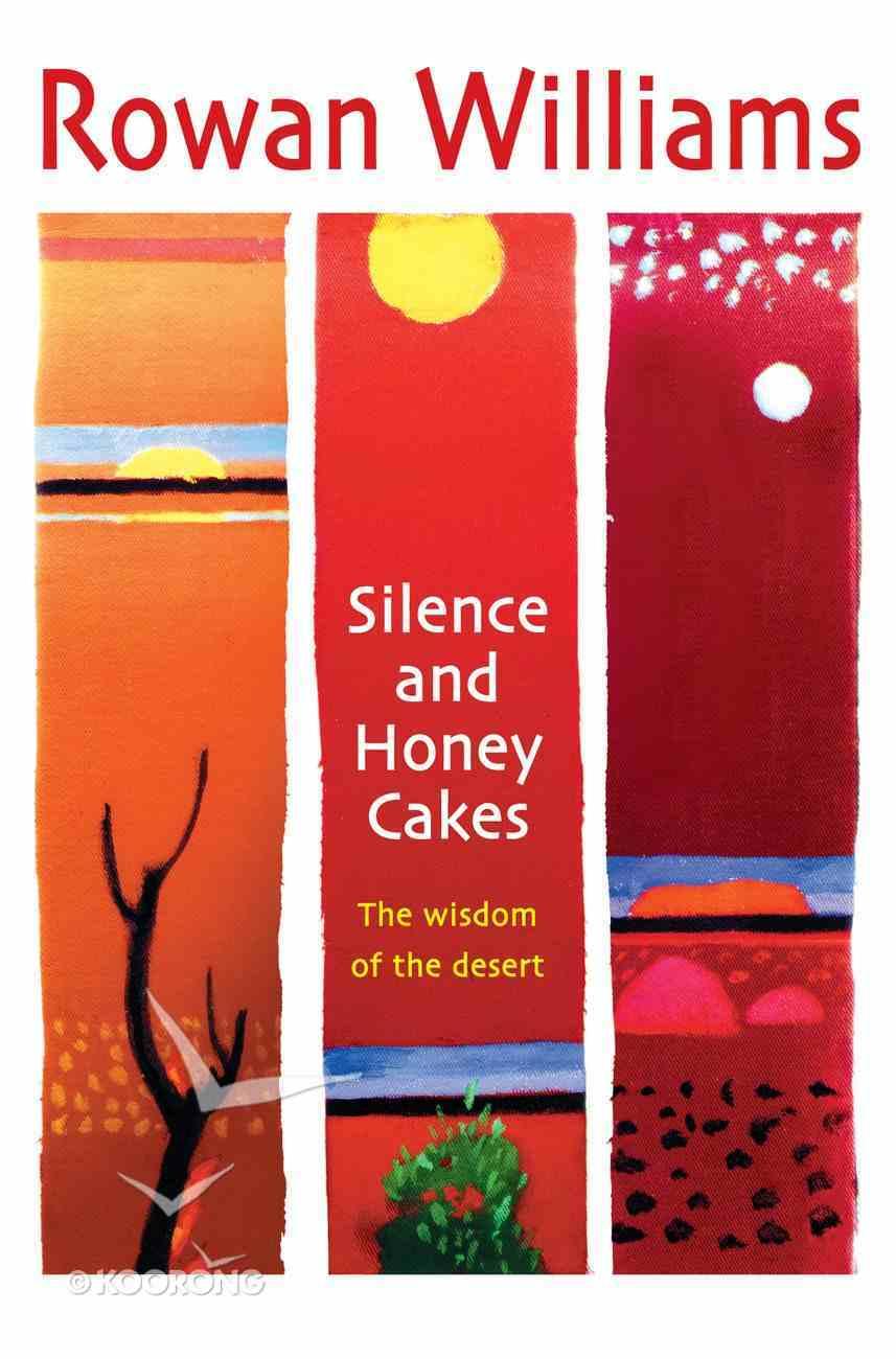 Silence and Honey Cakes eBook