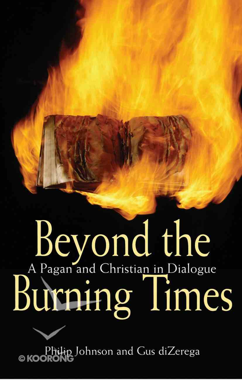 Beyond the Burning Times eBook