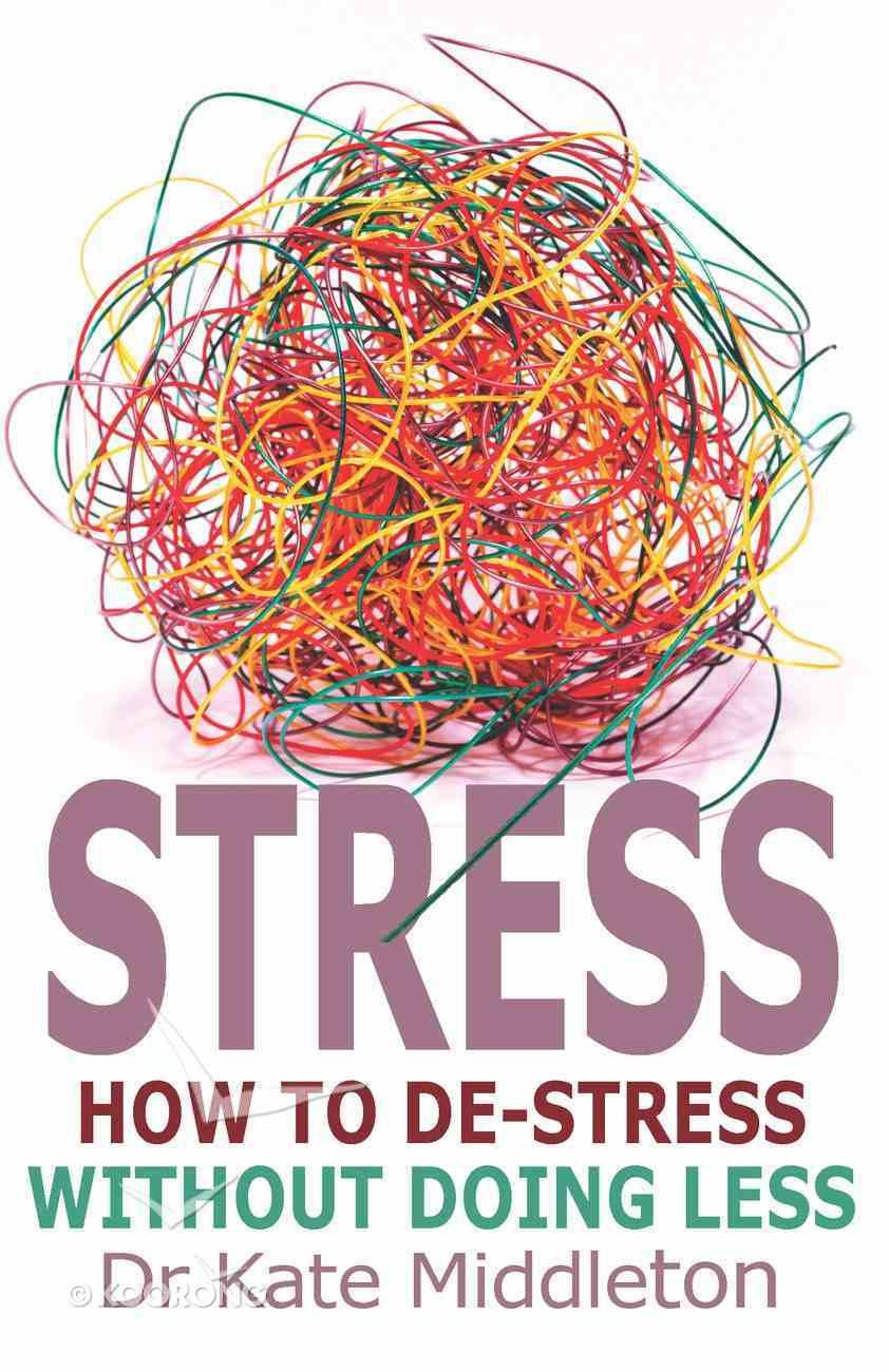 Stress eBook