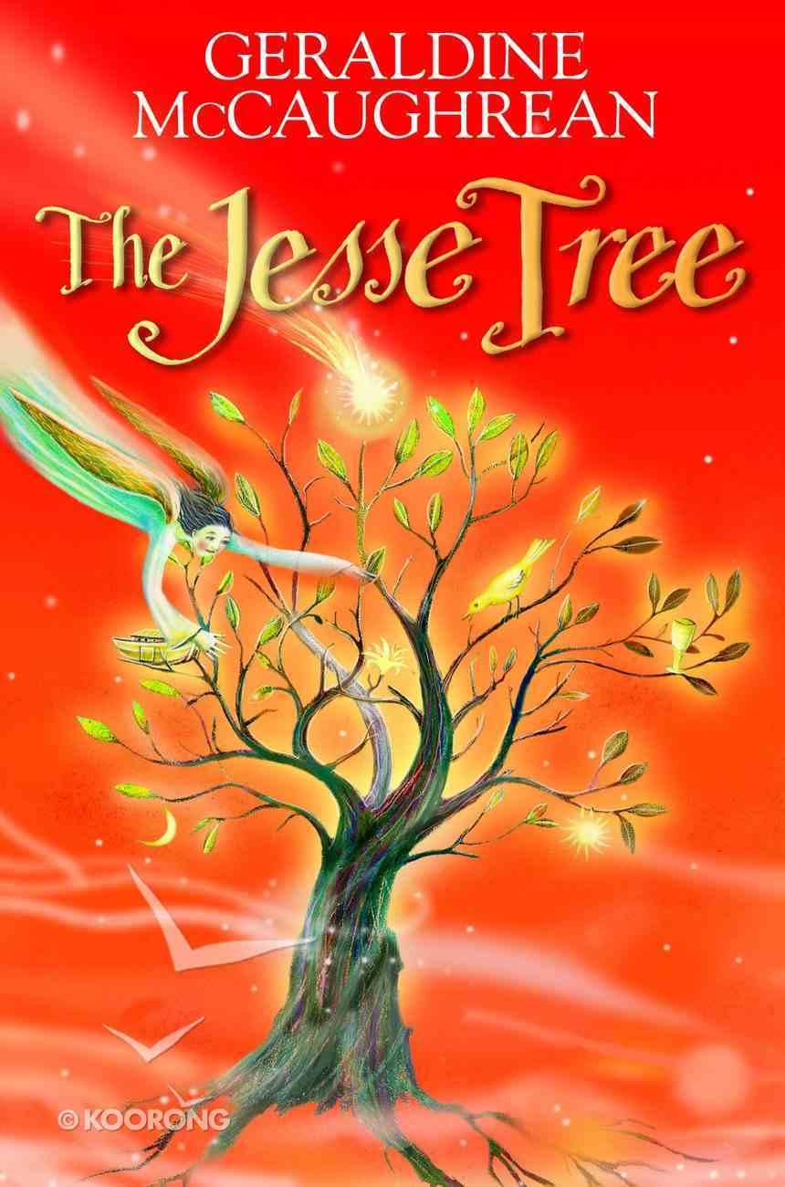 The Jesse Tree eBook