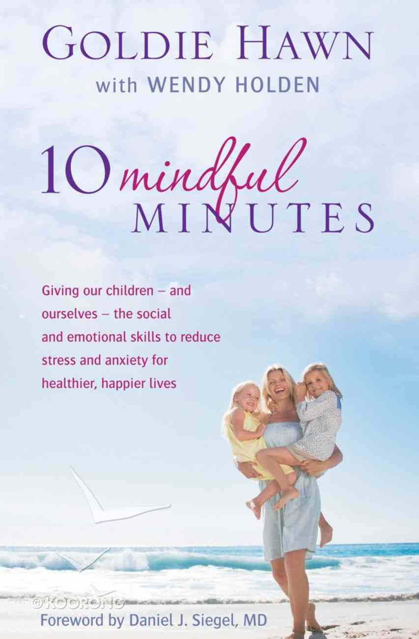 10 Mindful Minutes eBook