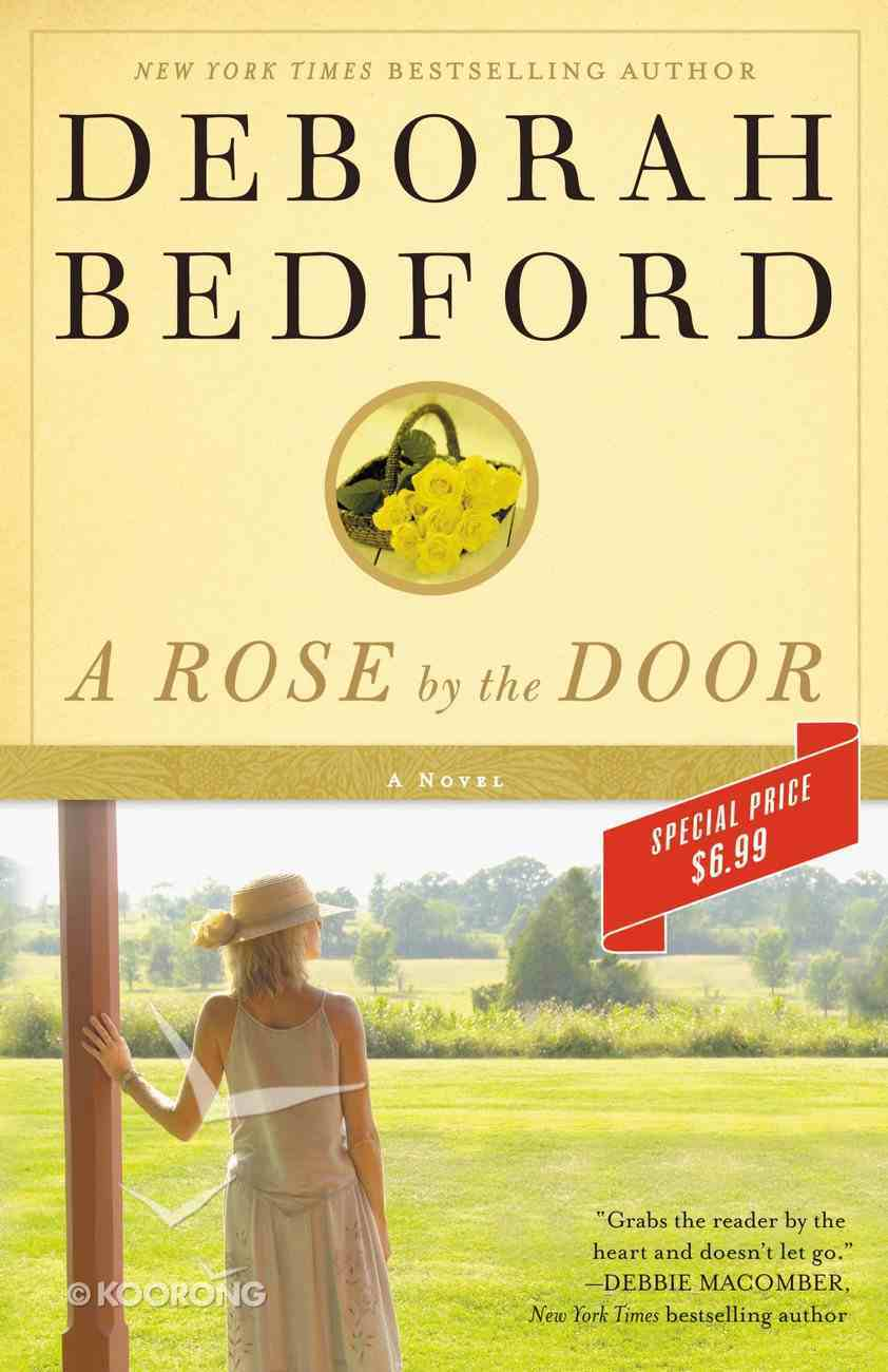 A Rose By the Door eBook