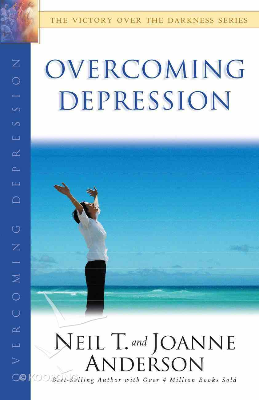 Overcoming Depression (Victory Over The Darkness Series) Paperback