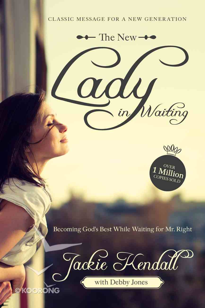 The New Lady in Waiting eBook