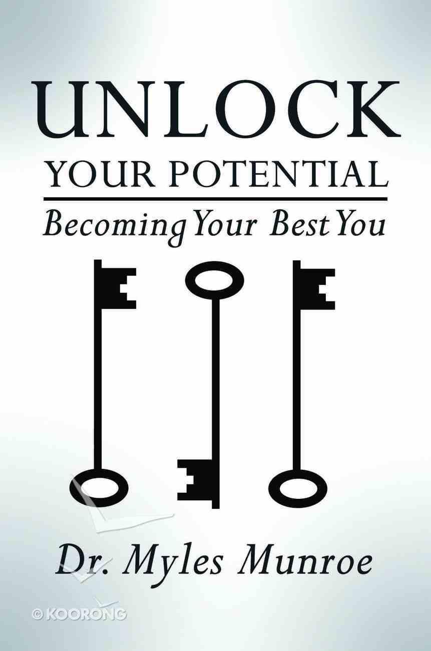 Unlock Your Potential eBook