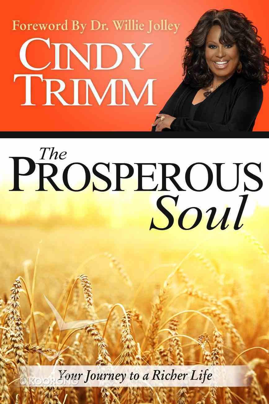 The Prosperous Soul eBook
