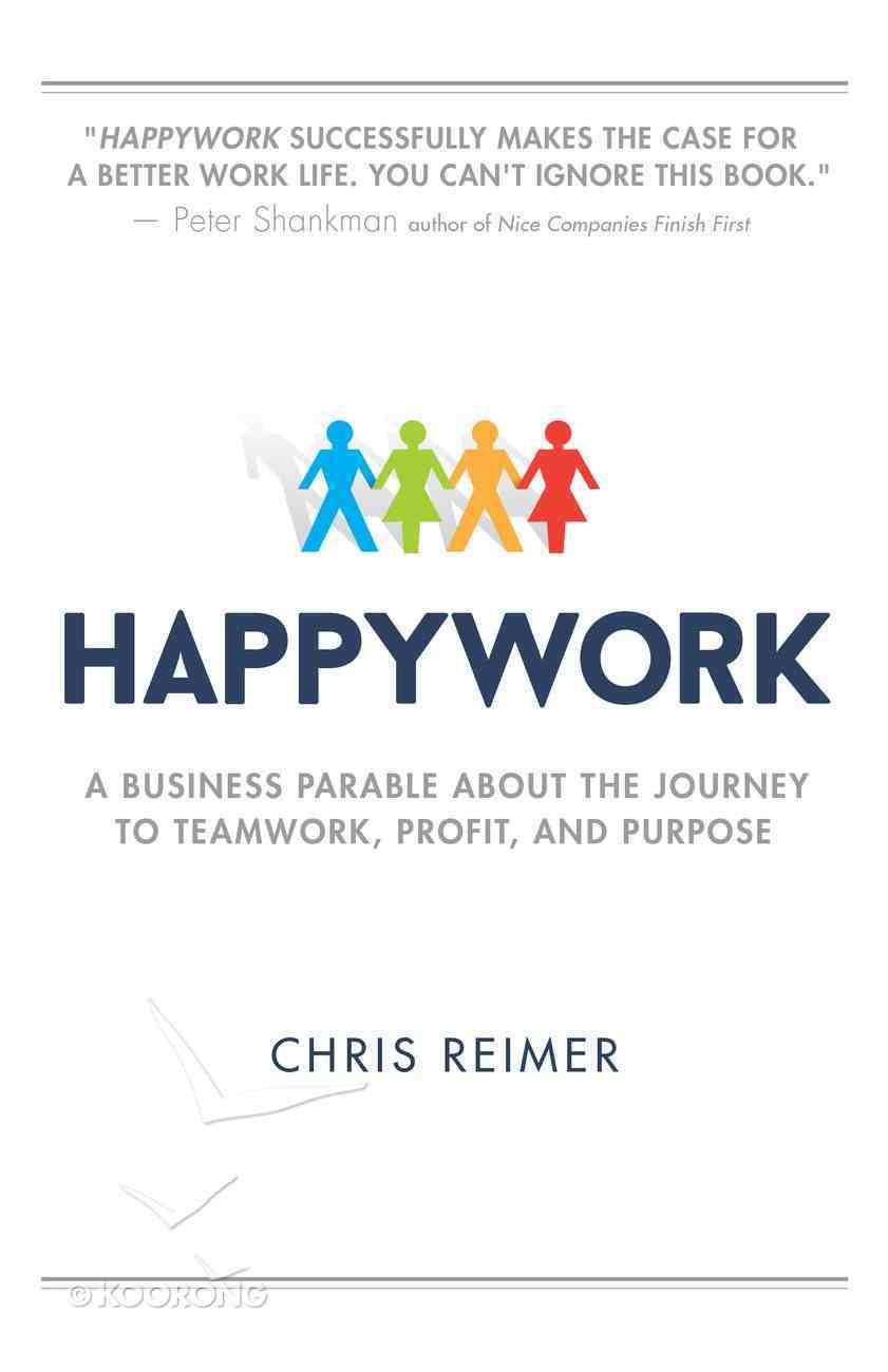 Happywork eBook
