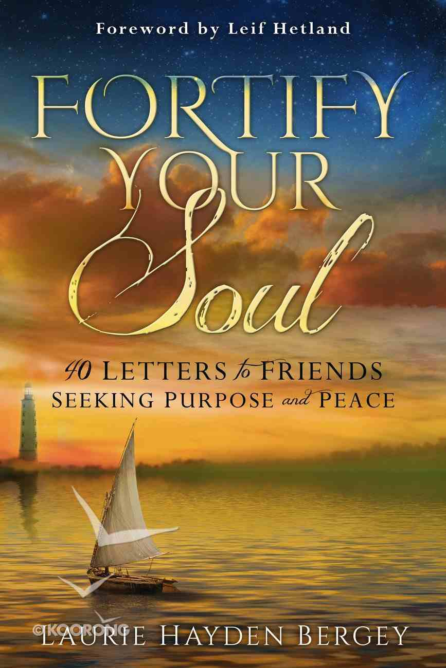 Fortify Your Soul eBook