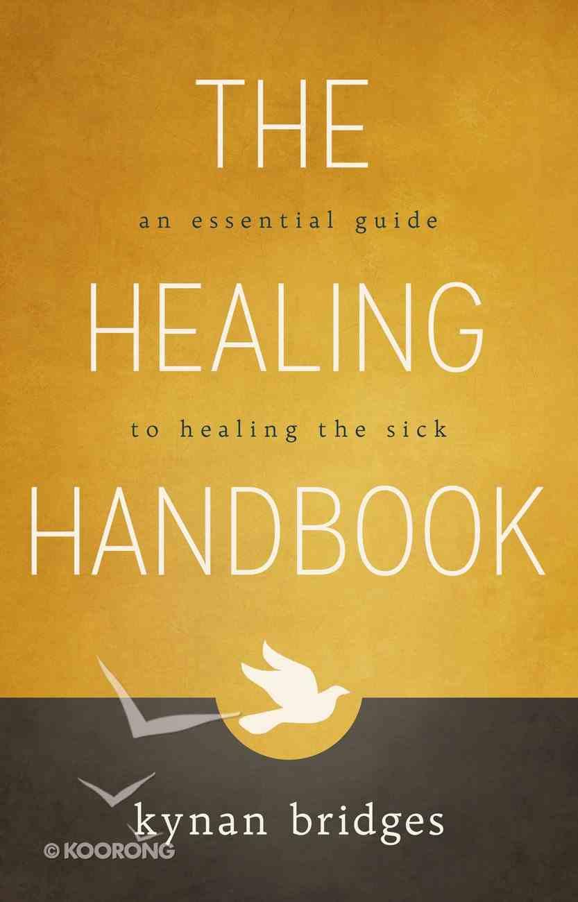 The Healing Handbook eBook