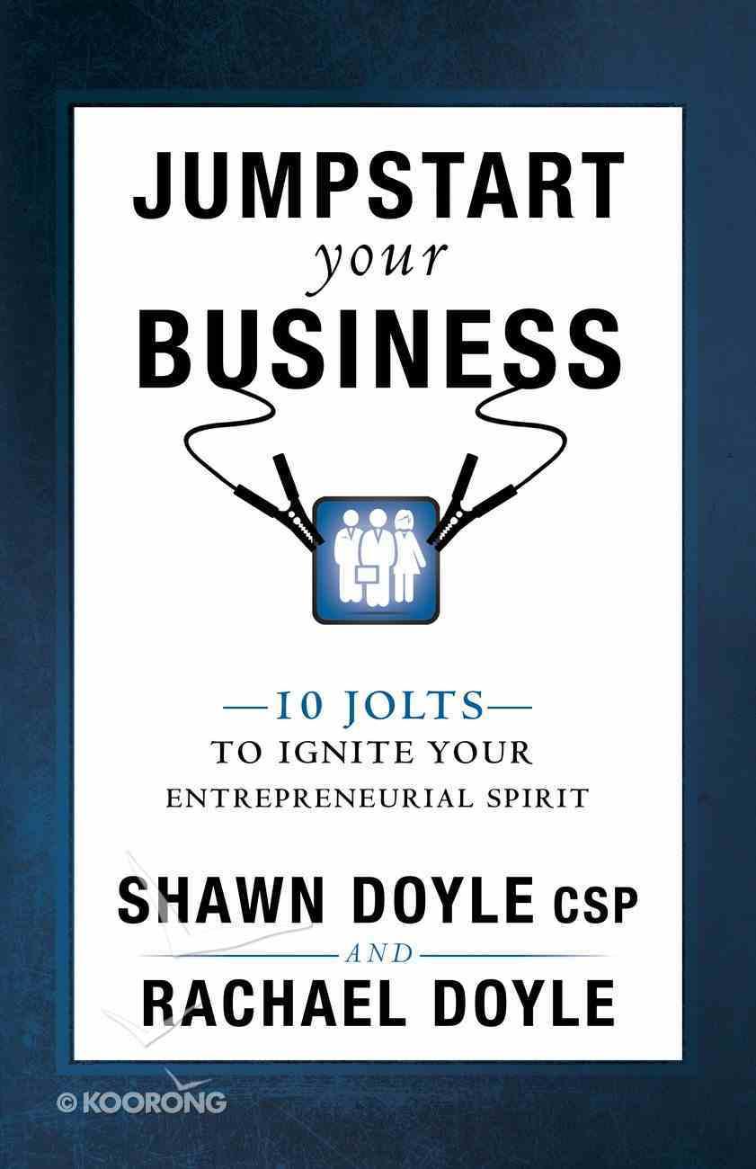 Jumpstart Your Business eBook