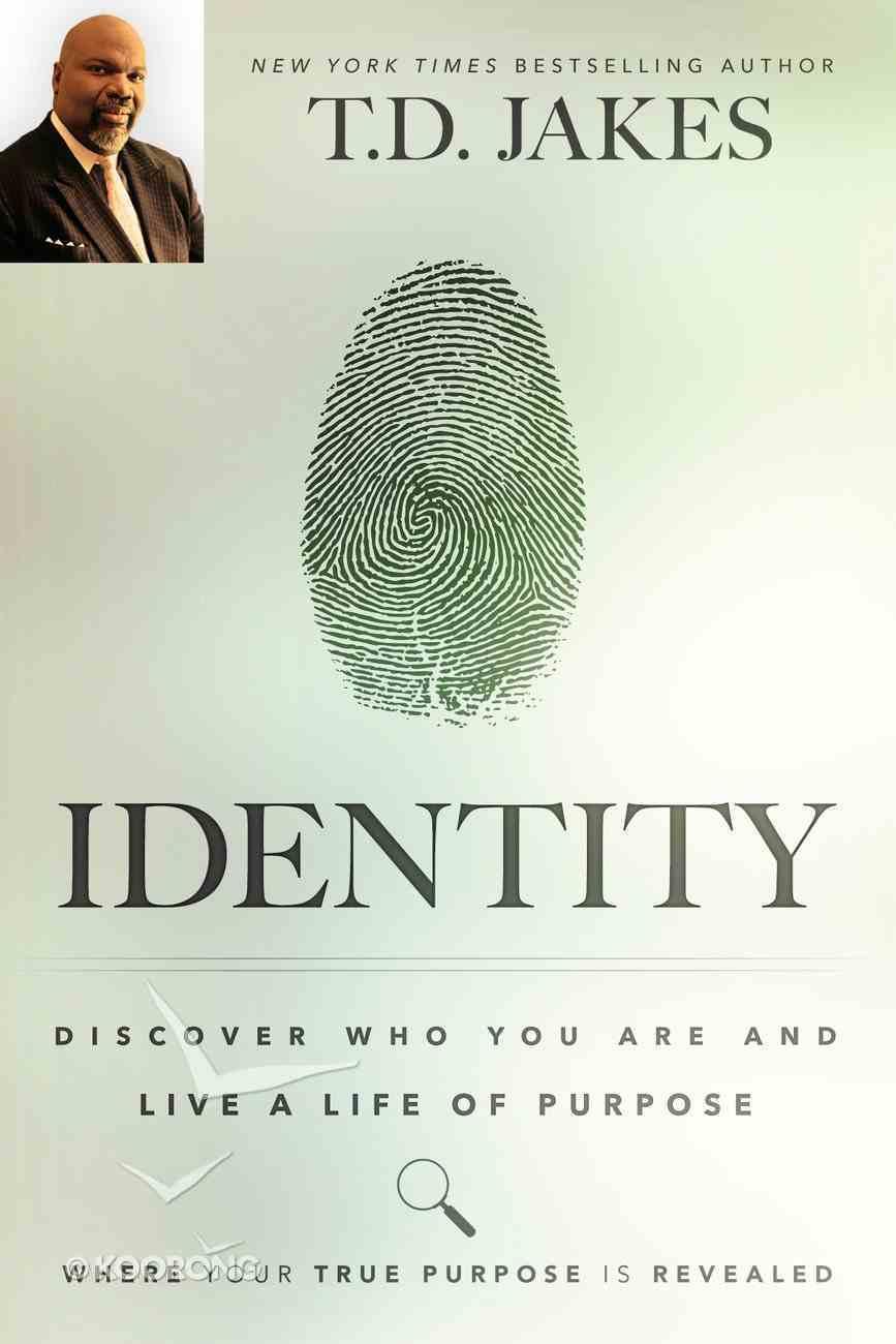 Identity eBook