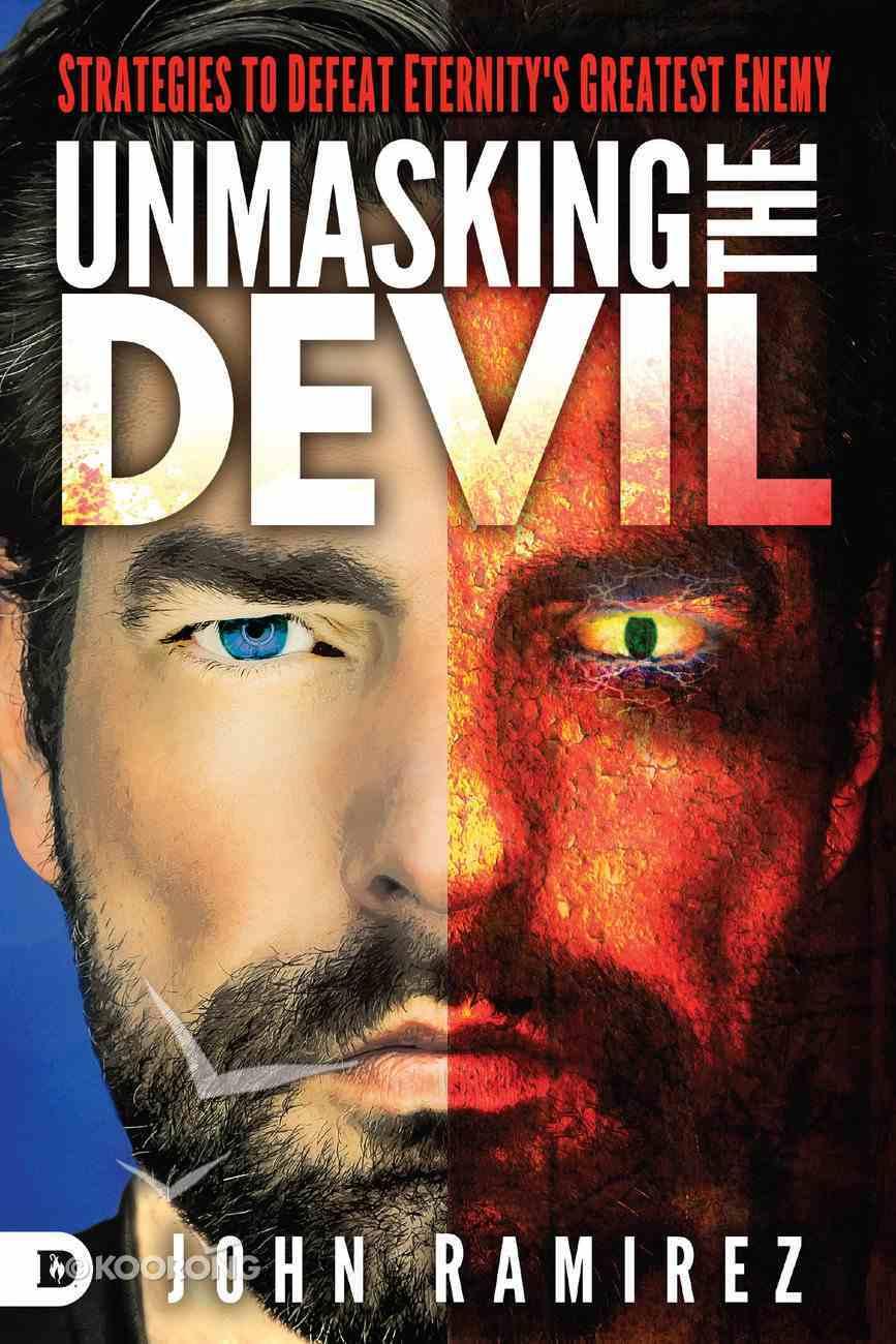 Unmasking the Devil eBook