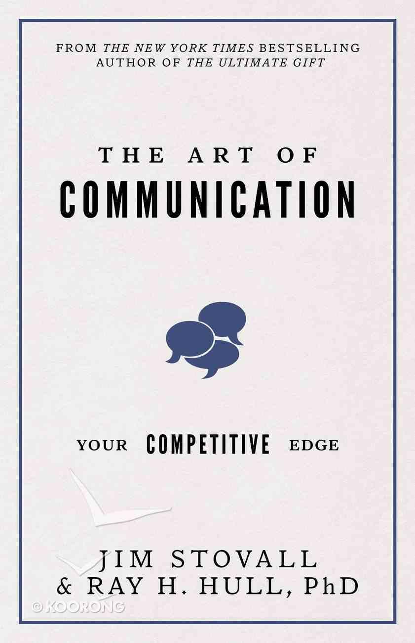 The Art of Communication eBook