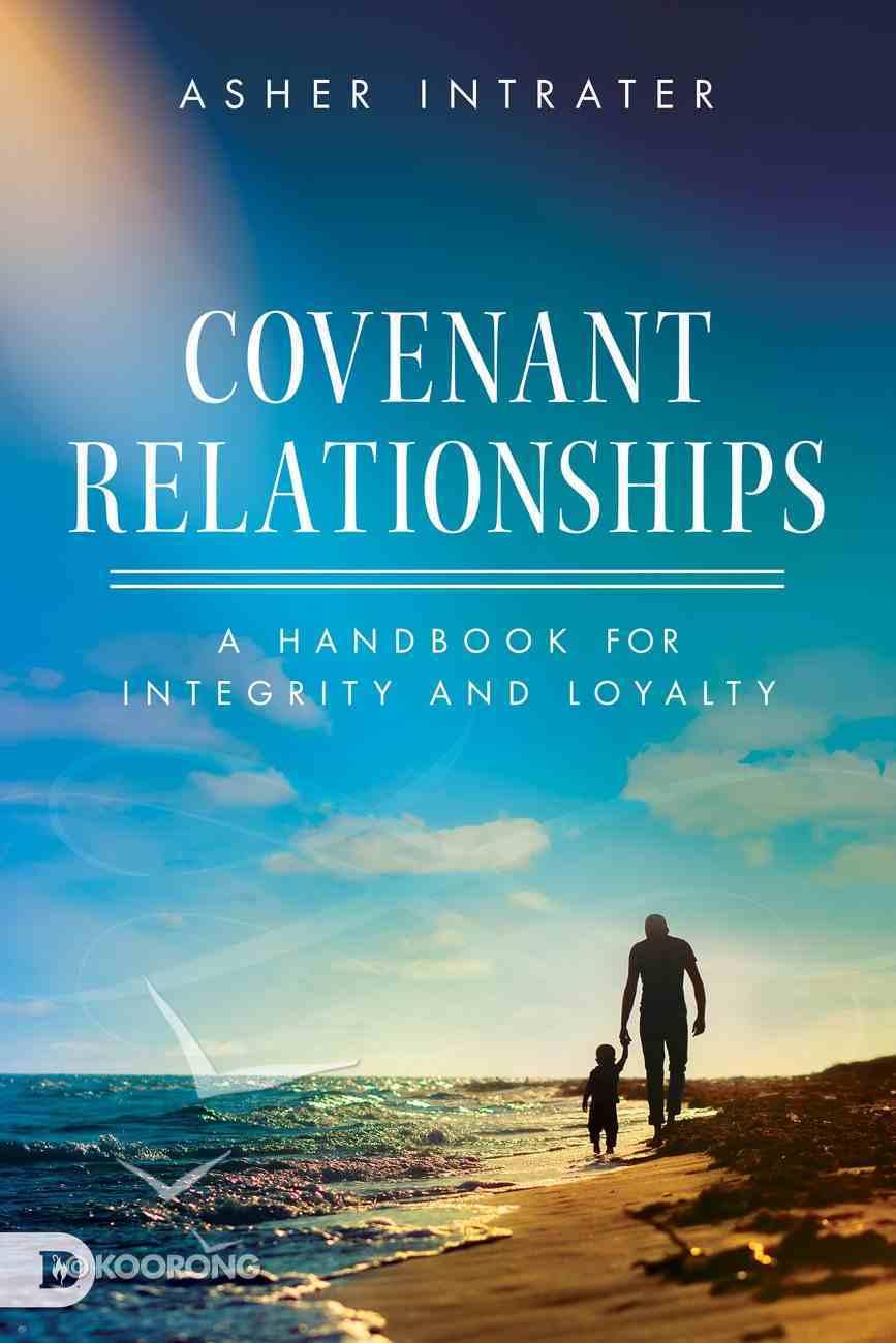 Covenant Relationships eBook
