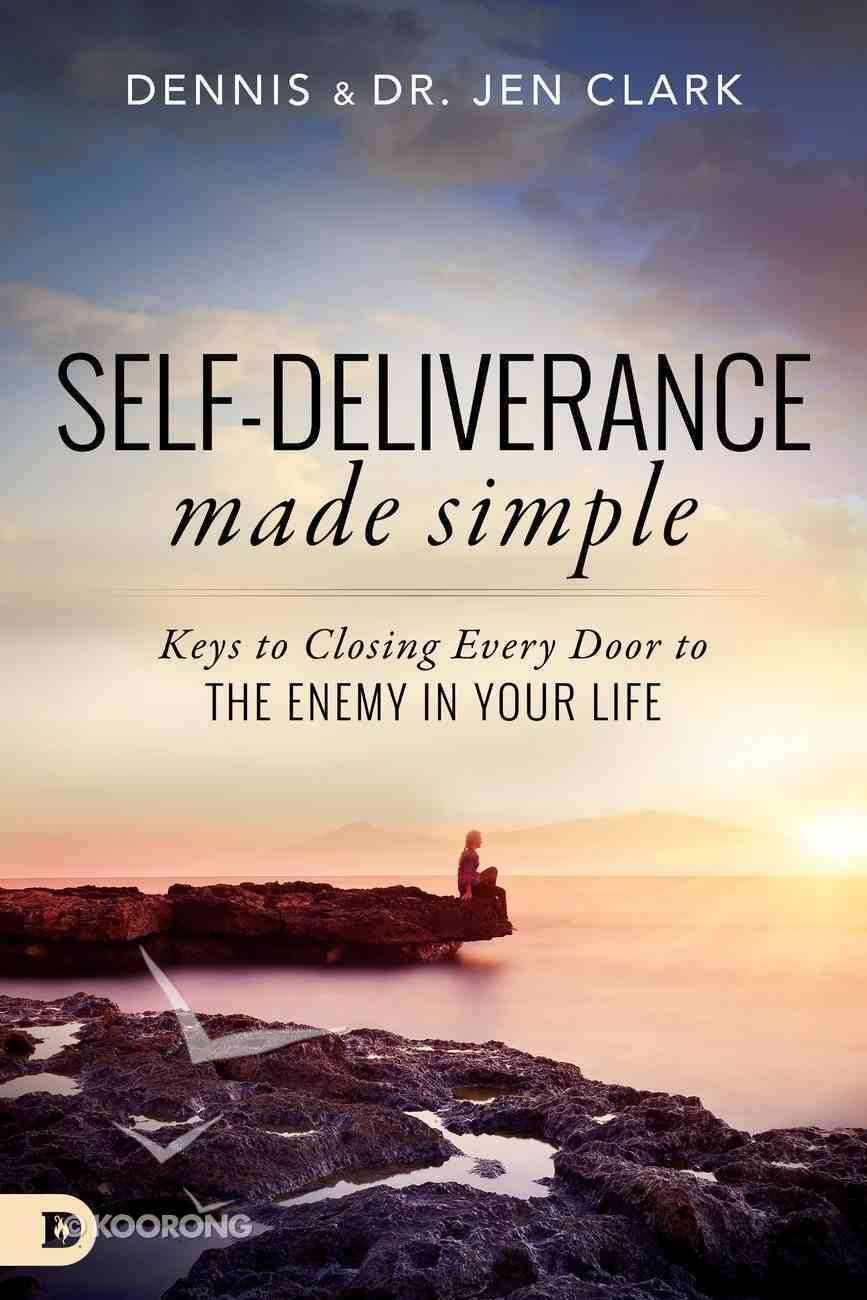 Self-Deliverance Made Simple eBook