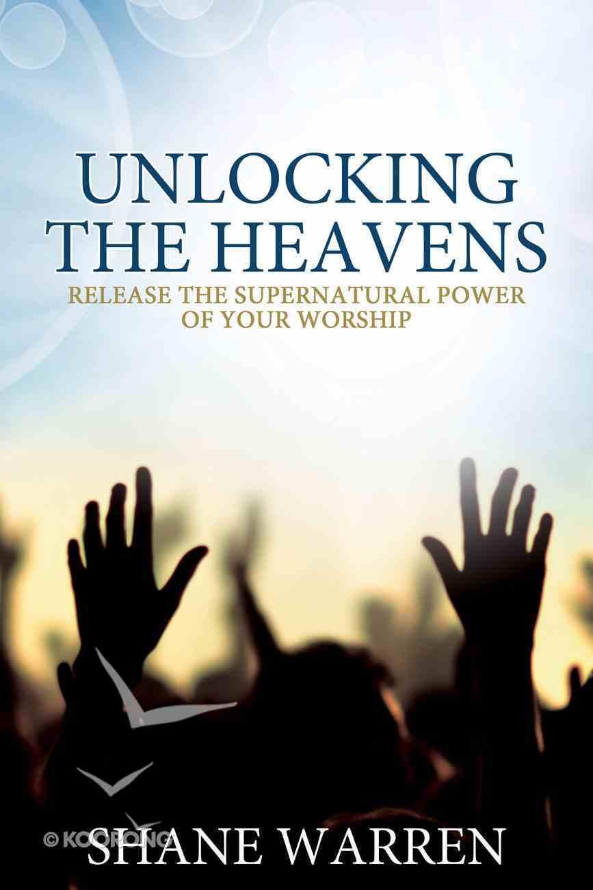 Unlocking the Heavens eBook