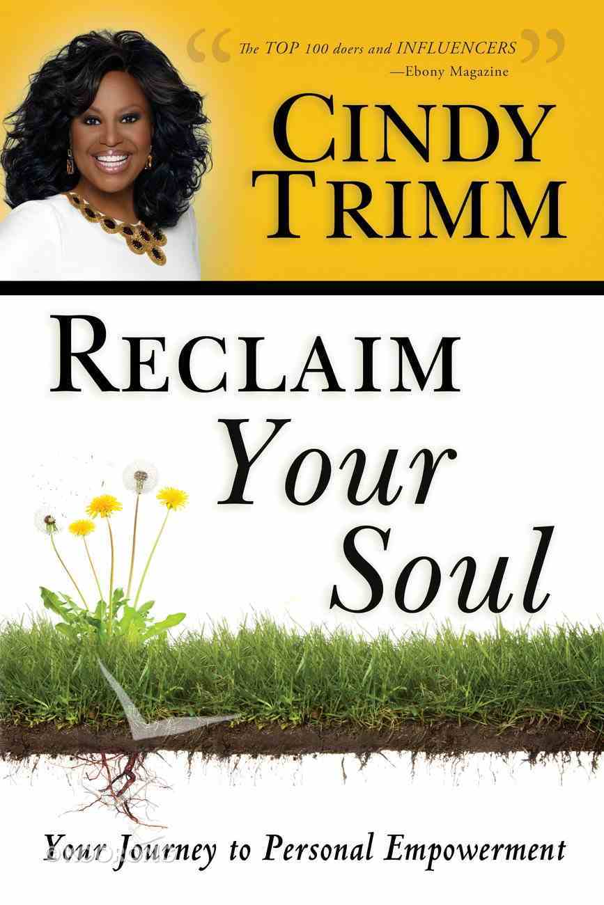 Reclaim Your Soul eBook