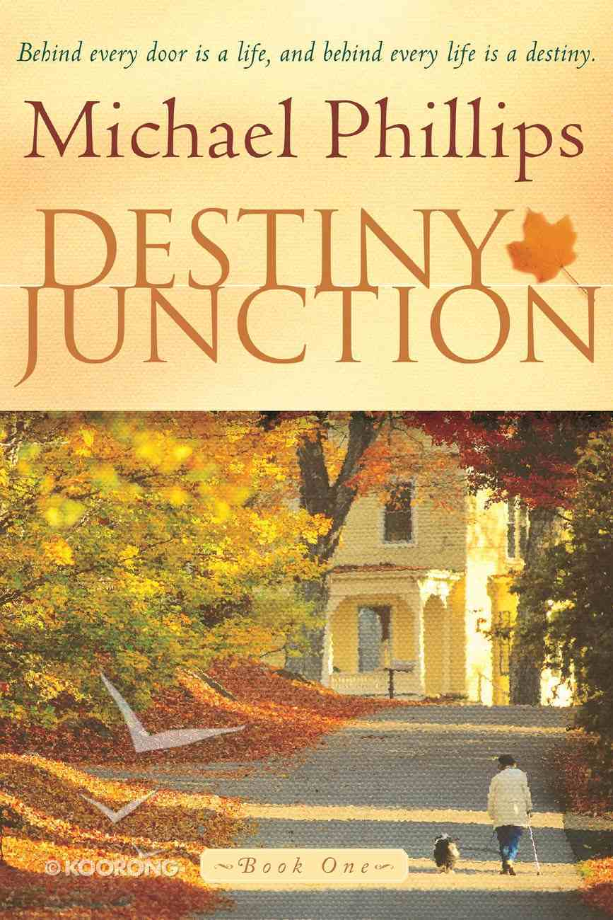 Destiny Junction eBook