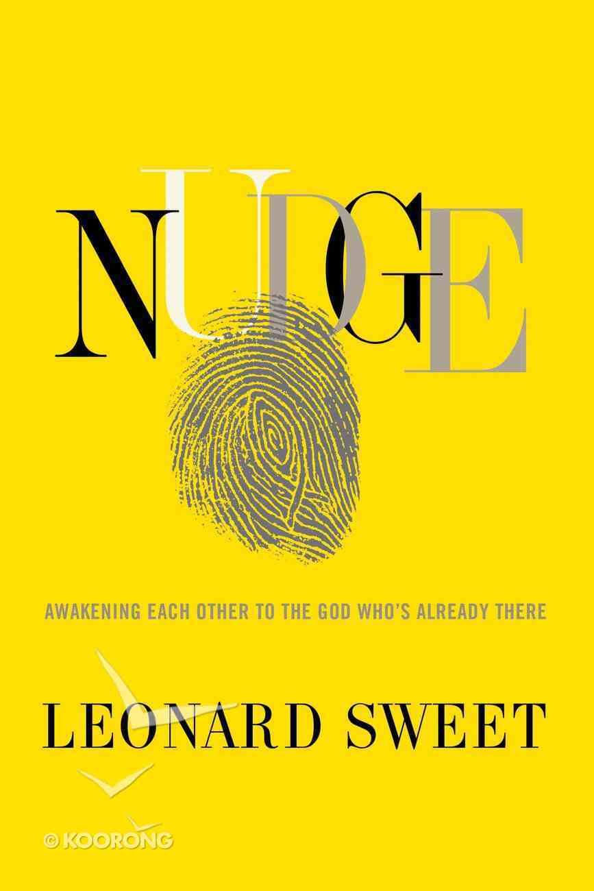 Nudge eBook