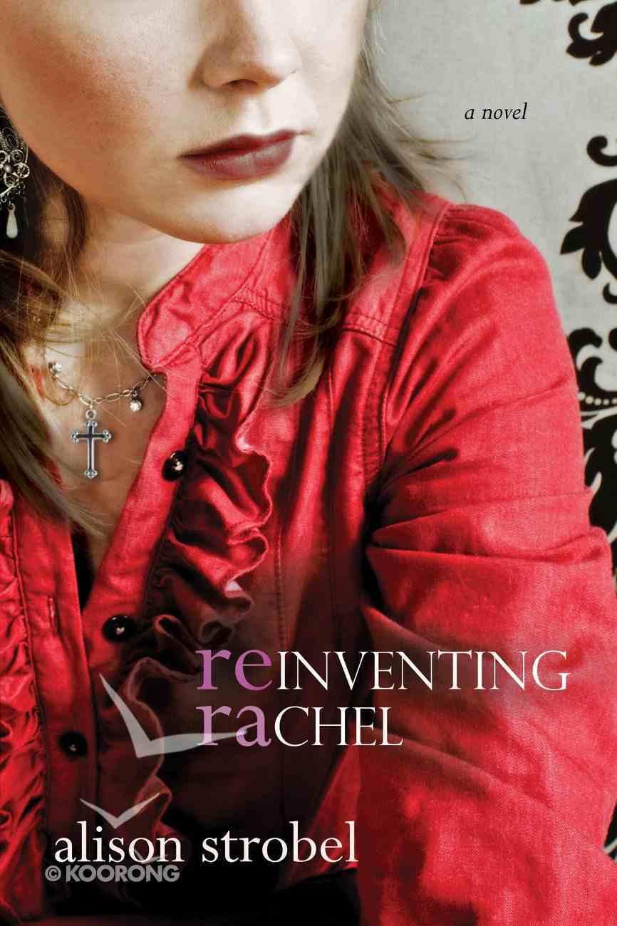 Reinventing Rachel eBook