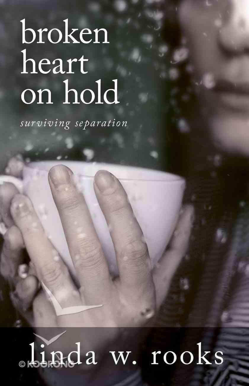 Broken Heart on Hold eBook