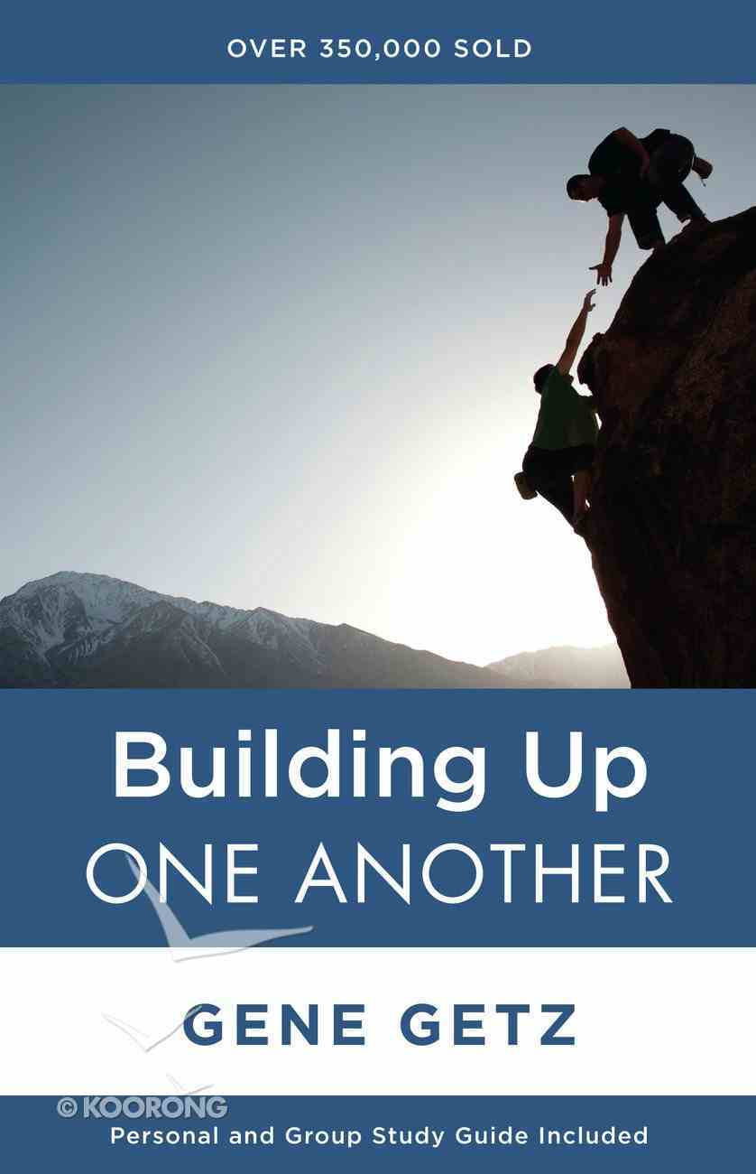 One Another: Building Up One Another eBook