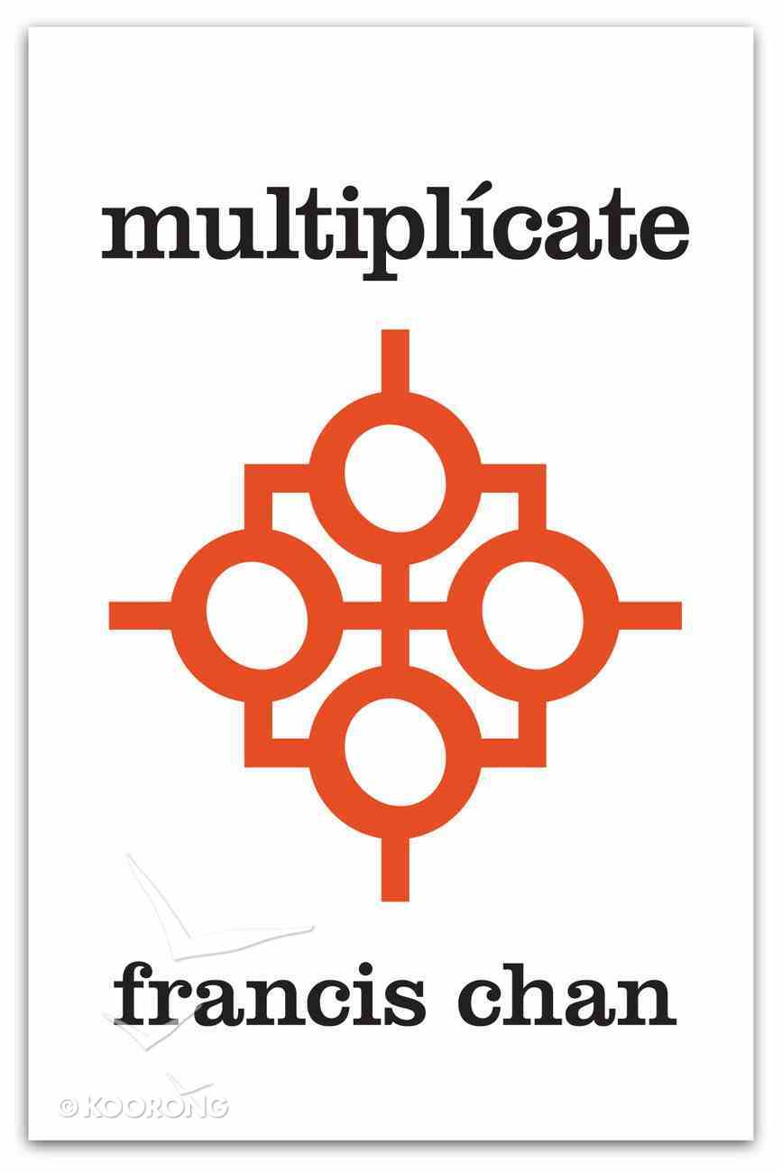 Multiplicate (Spanish) eBook
