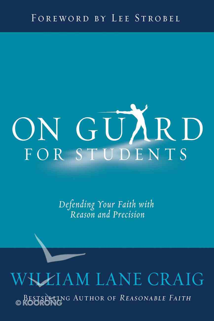 On Guard For Students eBook