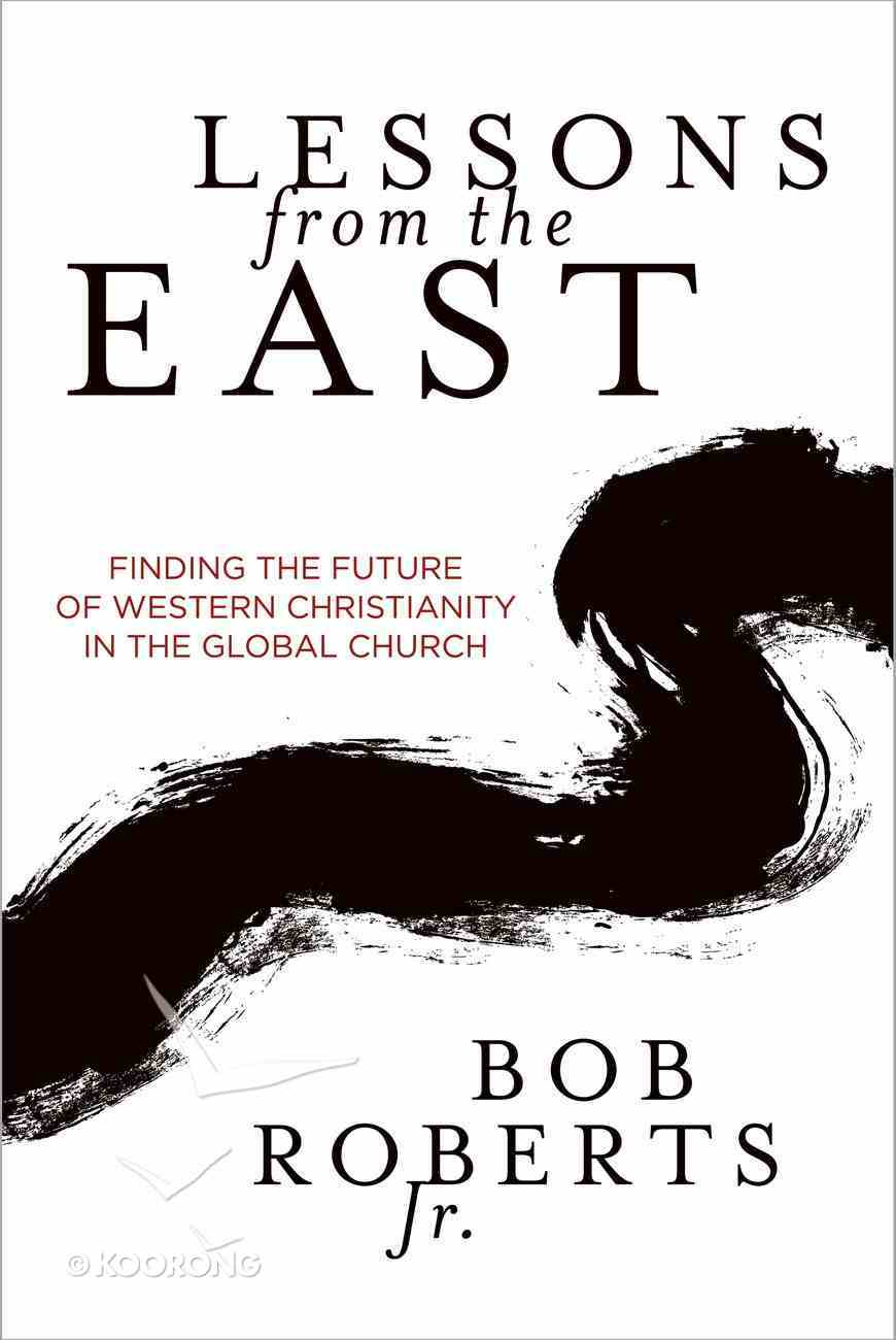 Lessons From the East eBook