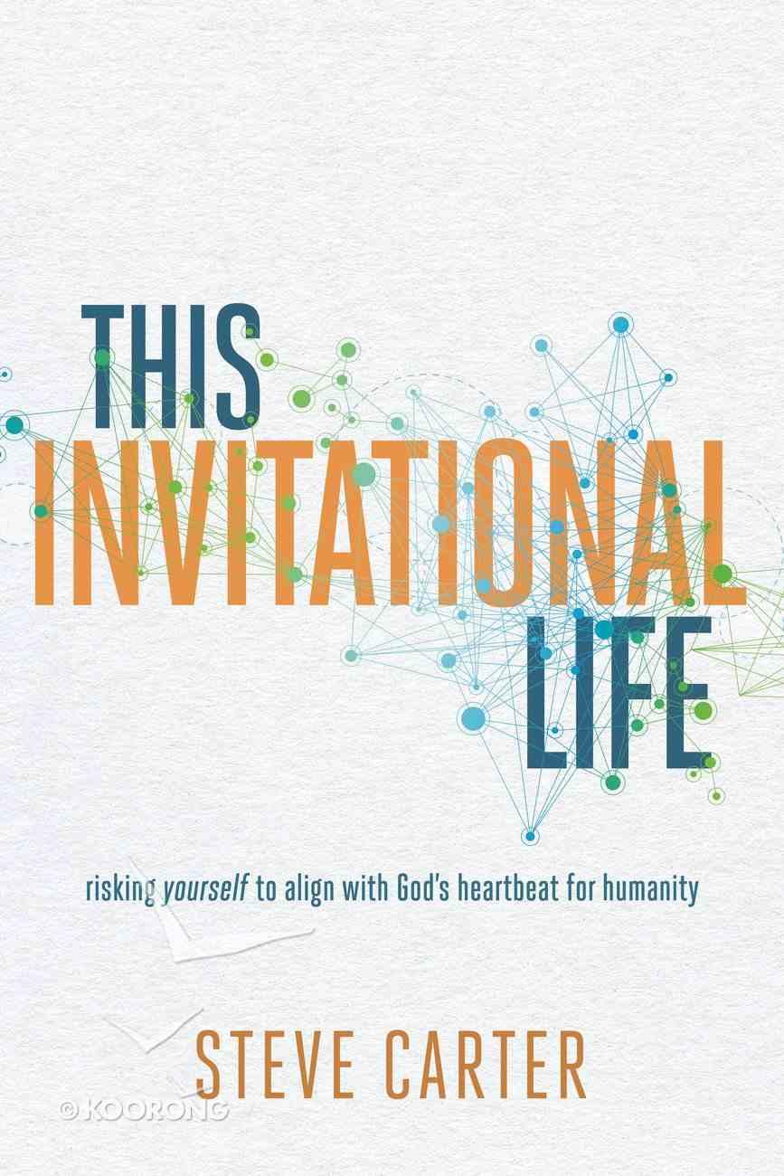 This Invitational Life eBook