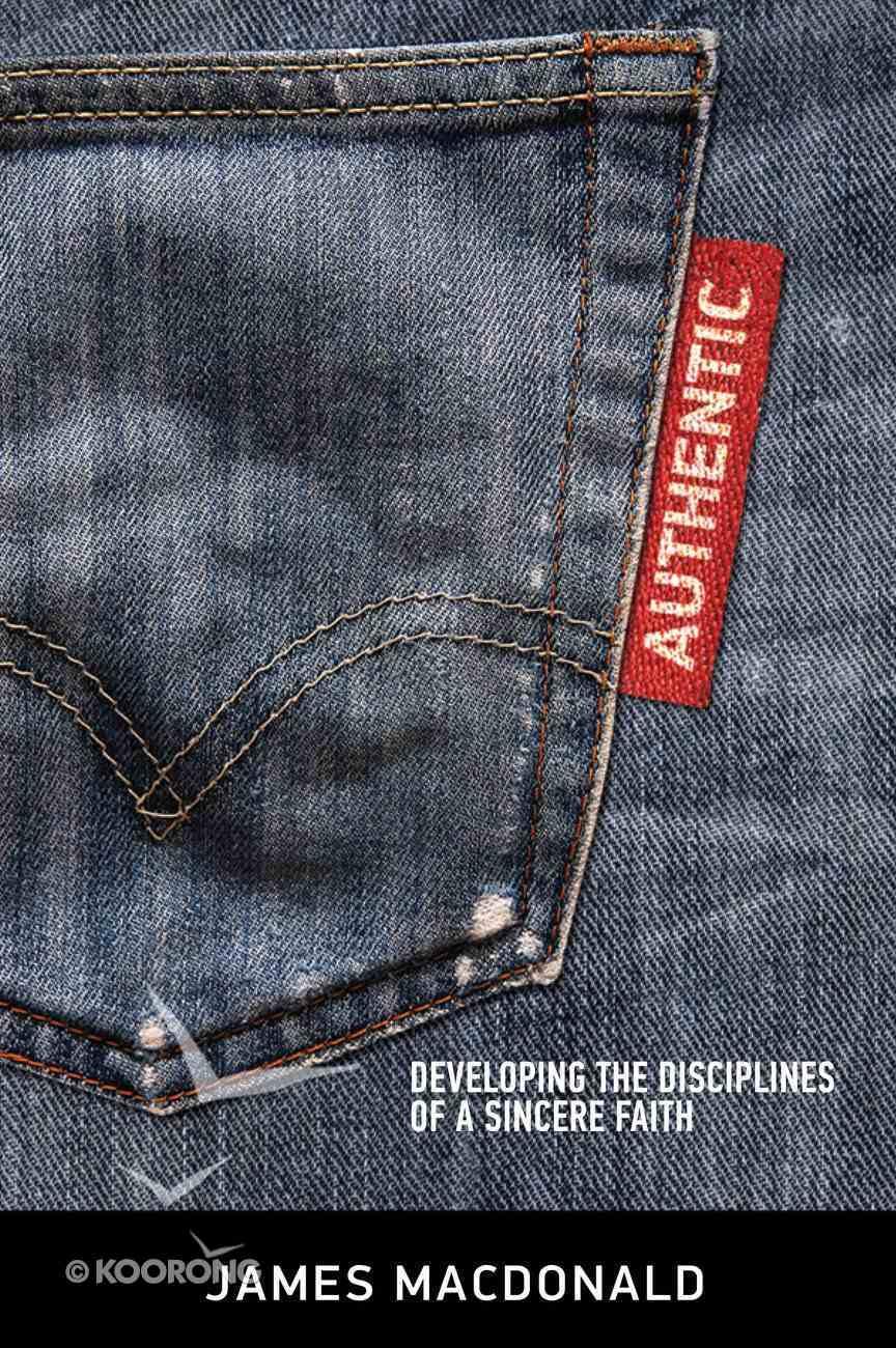 Authentic eBook