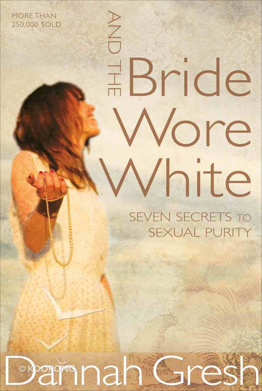 And the Bride Wore White eBook