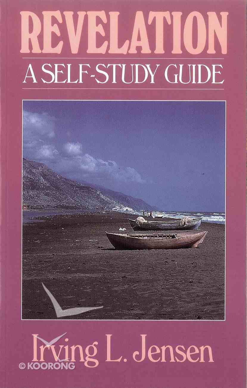 Self Study Guide Revelation (Self-study Guide Series) eBook