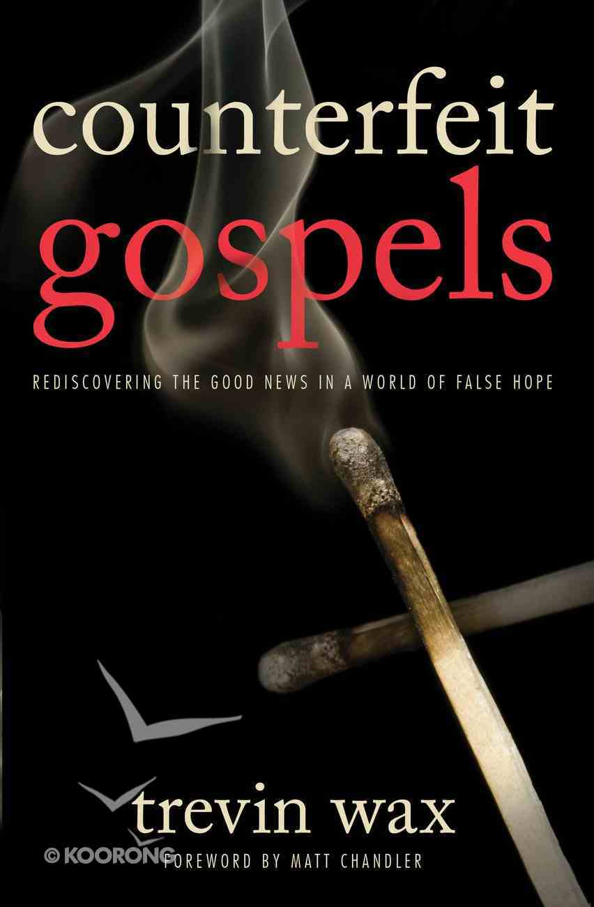 Counterfeit Gospels eBook