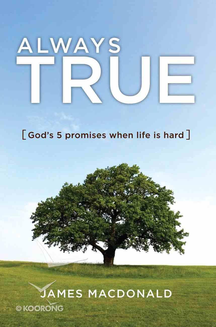 Always True eBook