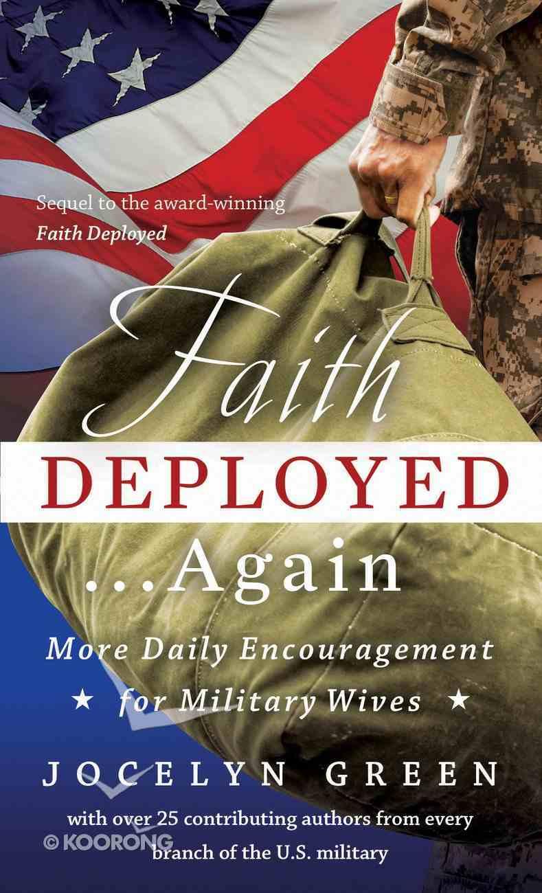 Faith Deployed...Again eBook
