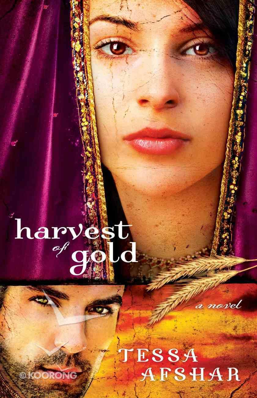 Harvest of Gold eBook