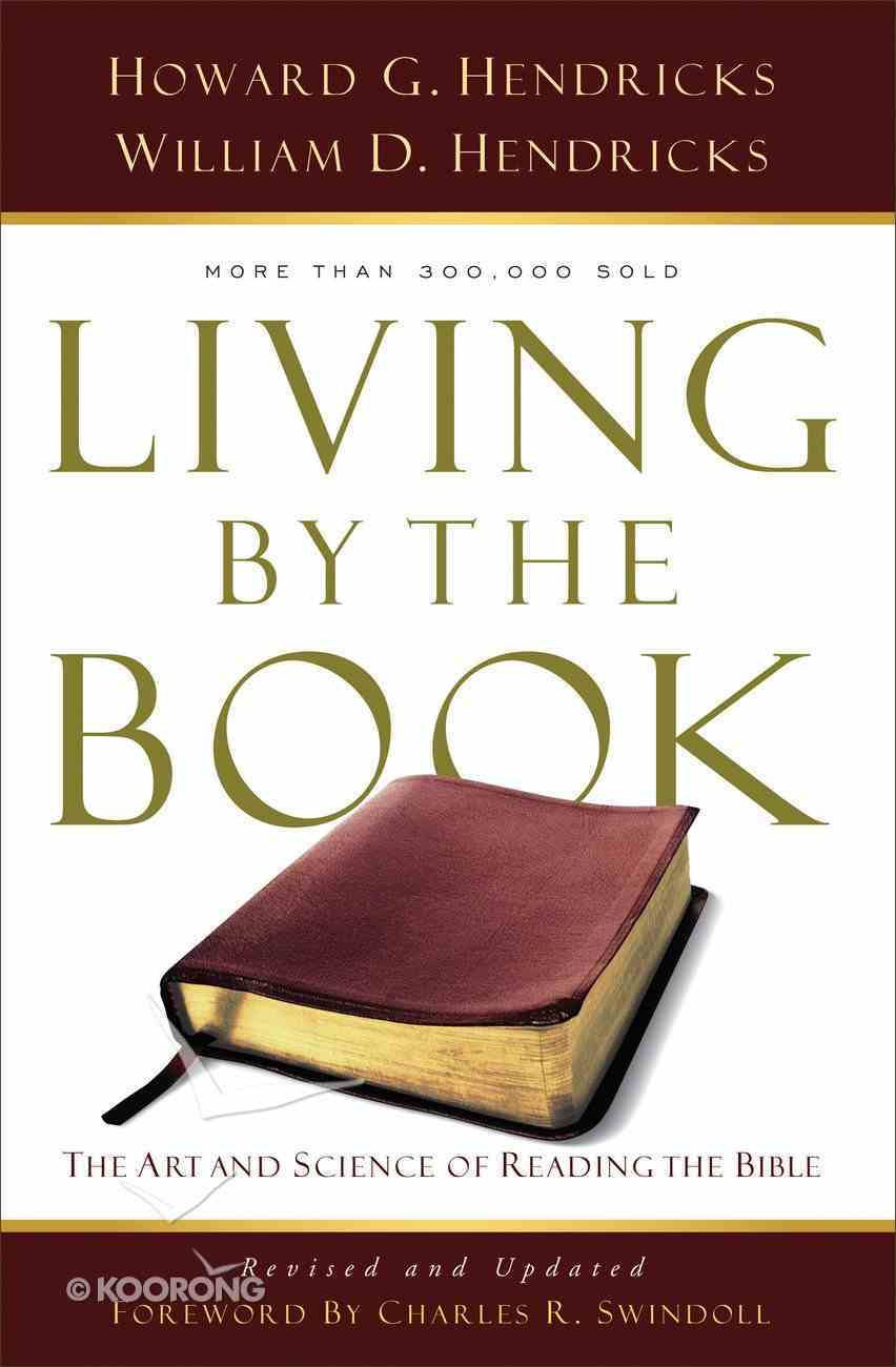 Living By the Book (2007) eBook