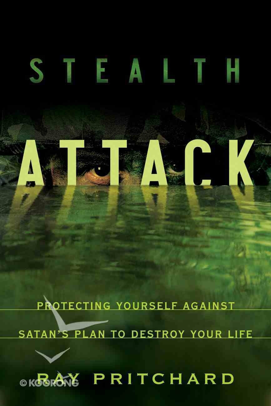 Stealth Attack eBook