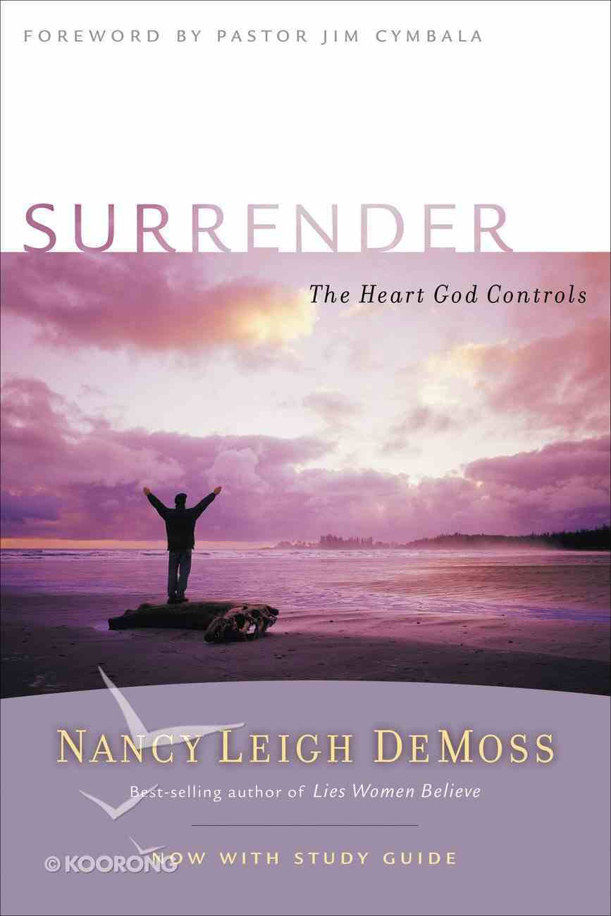 Surrender (Revive Our Hearts Series) eBook