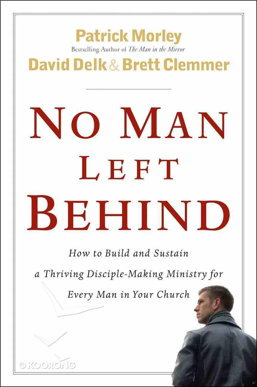 No Man Left Behind eBook